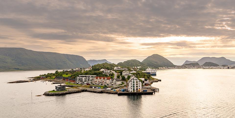 Ålesund Norway