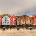 Turismo en Noruega - Guía de Noruega