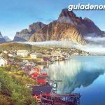 Noruega en Junio