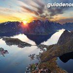 Noruega en Mayo