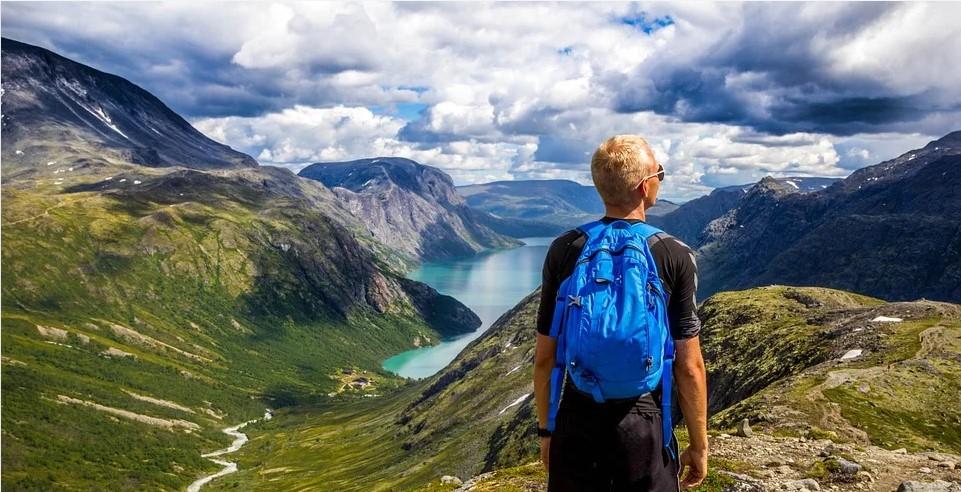 Visión general de noruega