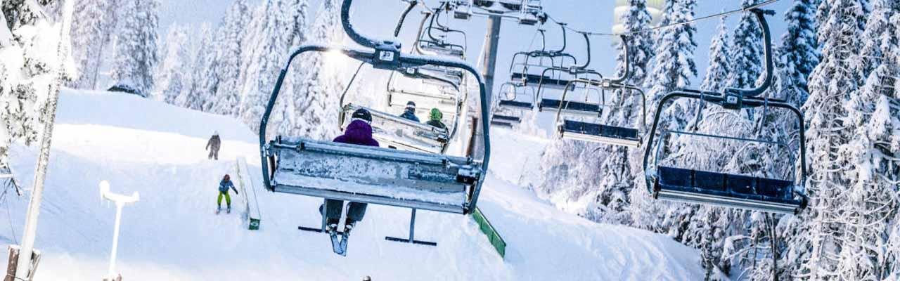 esquí oslo