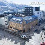 Hoteles en Tromso