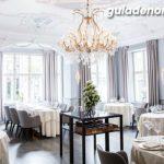 Restaurantes en Oslo