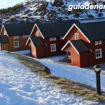Sitios turísticos en Tromso