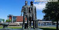 Sitios turísticos de Trondheim