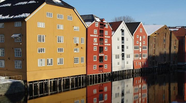 Eliminar el término: Sitios turísticos de Trondheim Sitios turísticos de Trondheim