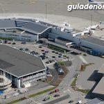 Aeropuerto de Stavanger