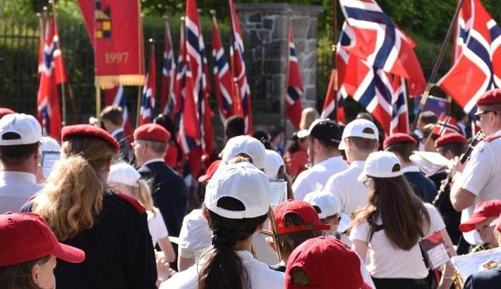 historia noruega