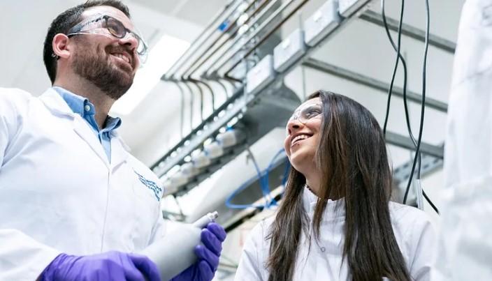 laboratory quimica