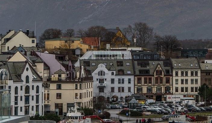 residencia para noruega