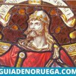 Harald Hardrada – Historia