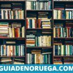 Libros para aprender noruego