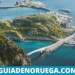 Ciudades principales de Noruega para hacer turismo