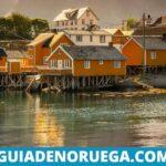 Actividades para hacer en Noruega