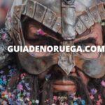 Origen de los vikingos