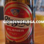 Cerveza en Noruega