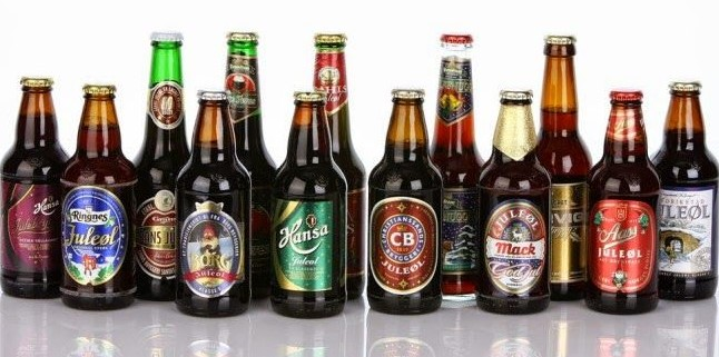 cerveza noruega